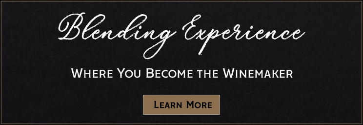 Blending: Where You Become The Winemaker. Learn More.
